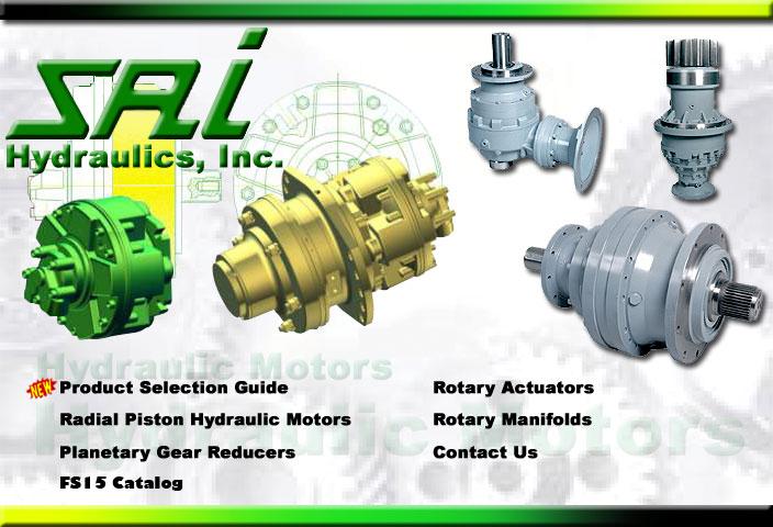 SAI Hydraulics, Ltd